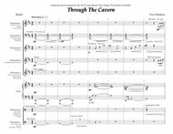 Through The Cavern (percussion ensemble piece)