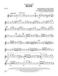 Rude - Flute