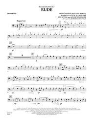 Rude - Trombone
