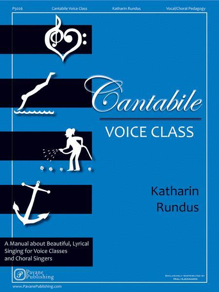 Cantabile Voice Class