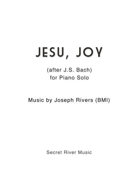 Jesu, Joy