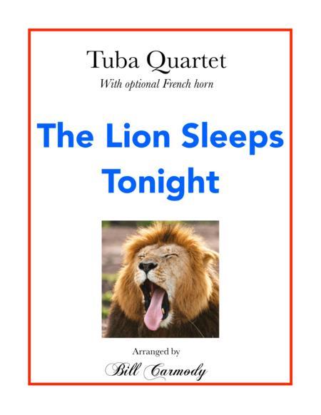Lion Sleeps Tonight, The