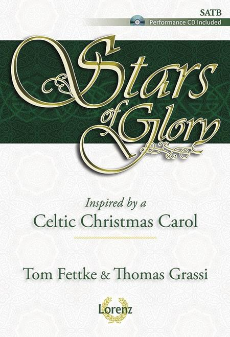 Stars of Glory - SATB with Performance CD