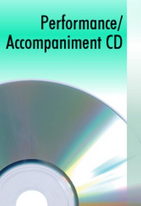 Baby Born in Bethlehem - Performance/Accompaniment CD