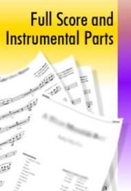 Gather Us In - Instrumental Ensemble Score and Parts
