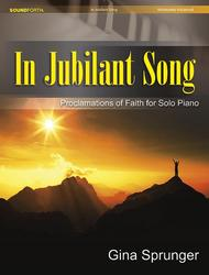 In Jubilant Song