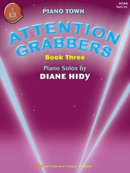Attention Grabbers: Book 3