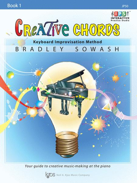 Creative Chords, Book 1