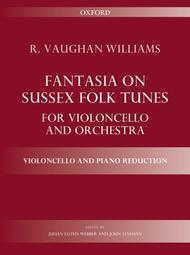 Fantasia on Sussex Folk Tunes