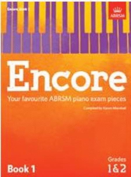 Encore: Book 1, Grades 1 & 2