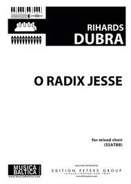 O Radix Jesse