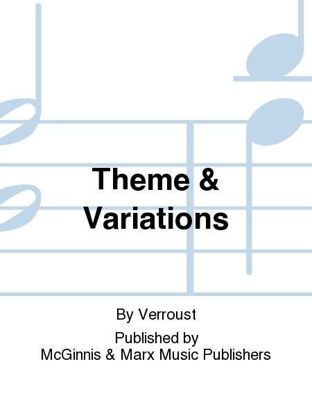 Theme & Variations