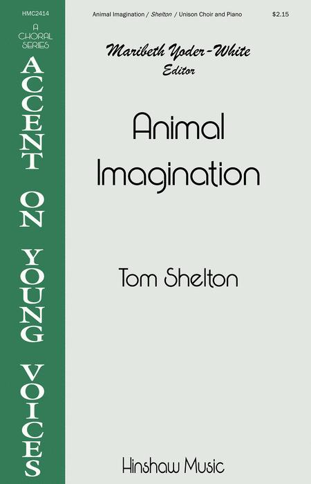 Animal Imagination