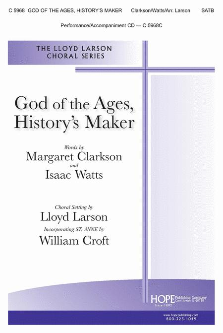 God of the Ages, History's Maker