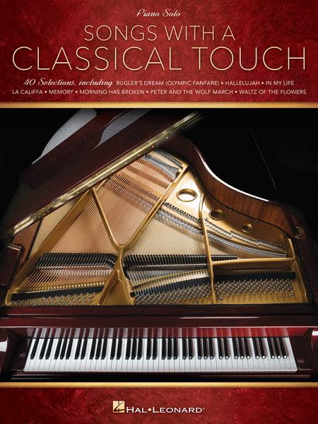 Songs with a Classical Touch