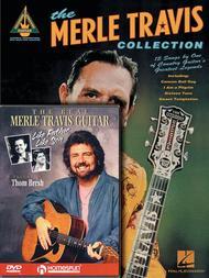 Merle Travis Guitar Pack