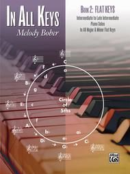 In All Keys -- Flat Keys, Book 2