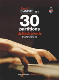 Best of pianiste No. 1
