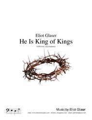 He Is King of Kings