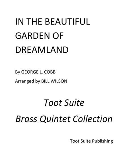 In the Beautiful Garden of Dreamland