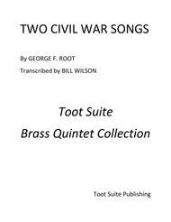 Two Civil War Songs