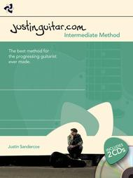 Justinguitar.com - Intermediate Method