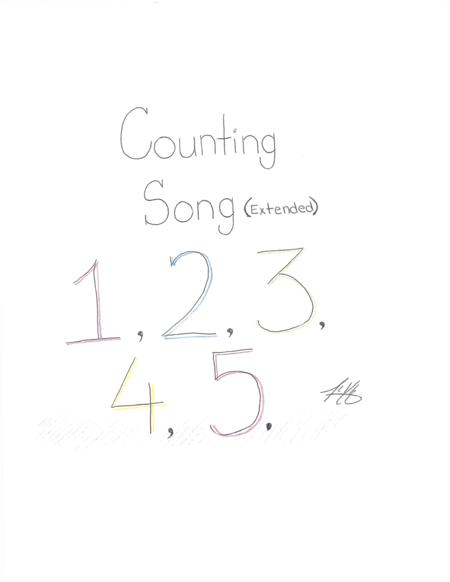 Counting Song - Extended