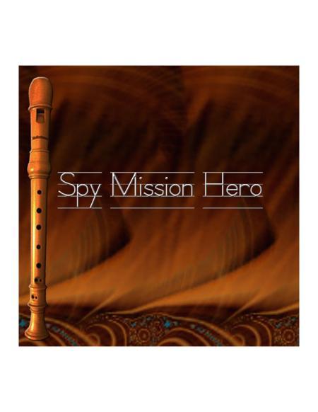 Spy Mission Hero