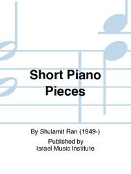 Short Piano Pieces