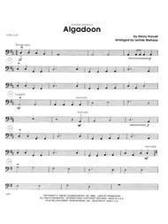 Algadoon - Cello