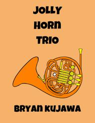 Jolly Horn Trio