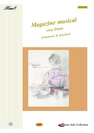 Magazine Musical easy Piano