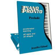 Piano Pronto: Prelude