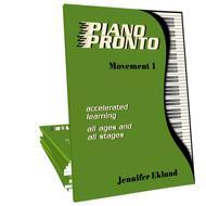Piano Pronto: Movement 1
