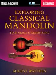 Exploring Classical Mandolin