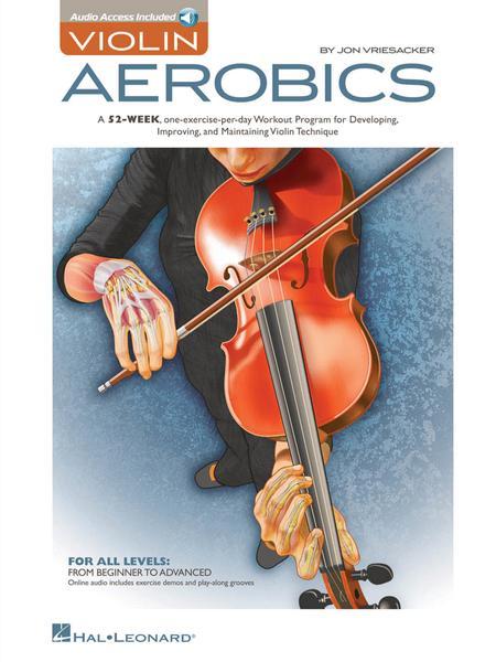 Violin Aerobics
