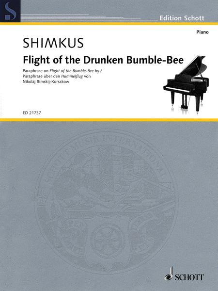 Flight of the Drunken Bumble-Bee