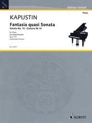 Fantasia quasi Sonata op. 127