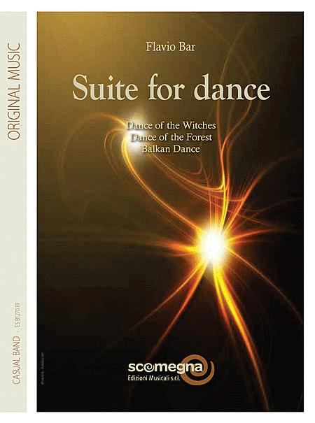 Suite For Dance