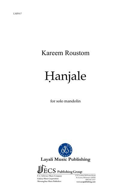 Hanjale