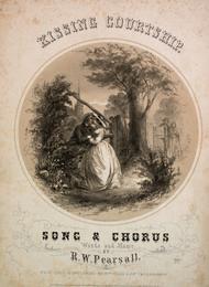 Kissing Courtship. Song & Chorus