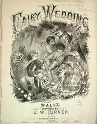 Fairy Wedding Waltz