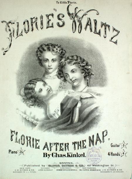 Florie's Waltz