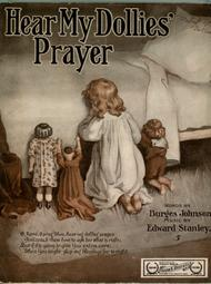 Hear My Dollies' Prayer