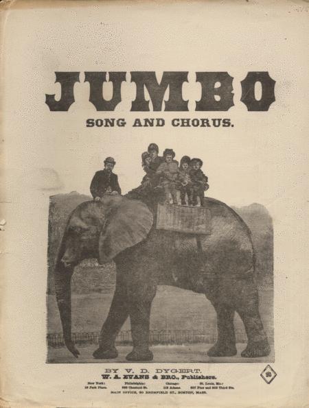 Jumbo. Song and Chorus