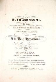 Ruth & Naomi