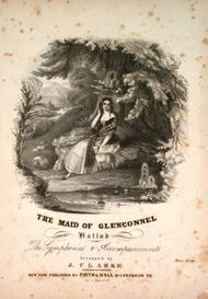 The Maid of Glenconnel. Ballad