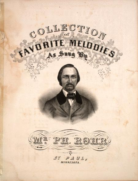 Collection of Favorite Melodies