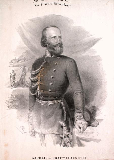 Va fuora Stranier! Eseguito Dalle Truppe Italiane Nella Campagna del 1859