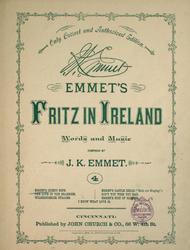 Emmet's Fritz in Ireland. Emmet's Cuckoo Song